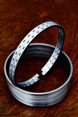 Piston ring - 3