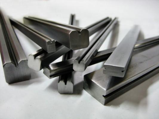 Profile steel